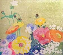 Hopkins | Garden Flowers