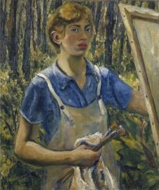 Krasner (1908 - 1984)