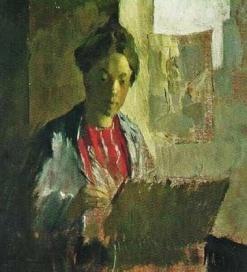 Mathews (1870 - 1955)
