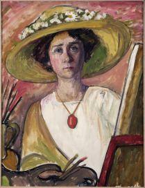Münter (1877 - 1962)