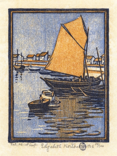 Norton | Fishing Boats