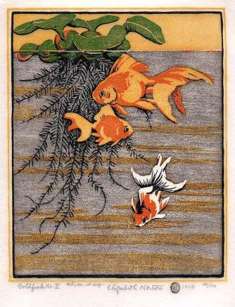 Norton | Goldfish No. II