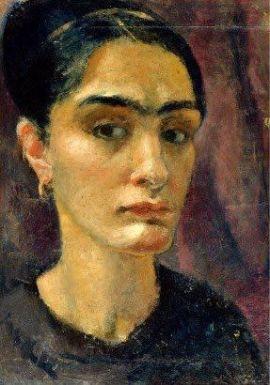Ree, Anita (1883 - 1933)