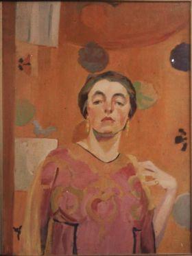 Rhoades (1885 - 1965)