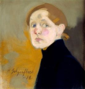 Schjerfbeck (1862–1946)