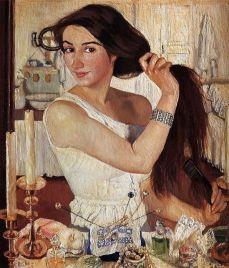 Serebriakova (1884-1967)