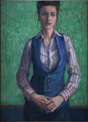 Sorapure, Charlotte (1968 - )