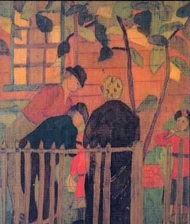Weinrich | Broken Fence