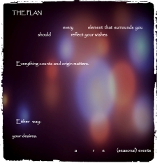 The Plan | Shloka Shankar
