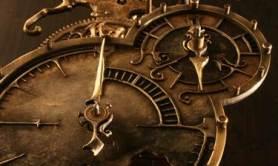 Time Machine   Shloka Shankar