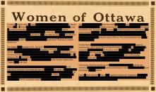 Women of Ottawa | Susan Powers Bourne