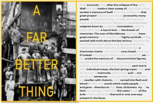 A Far Better Thing: This Splendid Terrible Story | Susan Powers Bourne