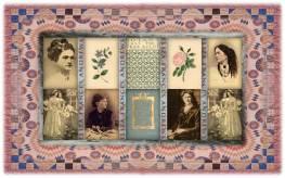 10 aug 1840 | Eliza Frances Andrews