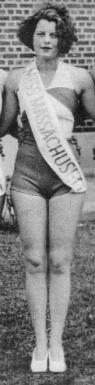 Miss Massachusetts | Erin Lorandos