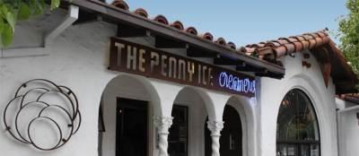 Penny Ice Creamery