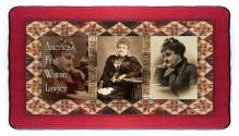 12 feb 1831   Almira [Myra] Colby Bradwell