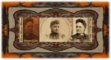 12 feb 1855   Frances [Fannie] Barrier Williams