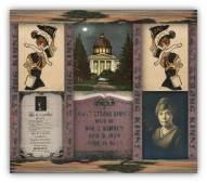 09 apr 1859 | Mary Strong Kinney