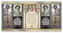 25 apr 1872 | Marion G. Crandell