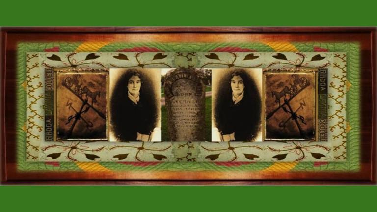 02 may 1839 Rhoda Lavinia Goodell