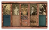 05 may 1853 | Ellen Sterling Mighels