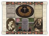 08 may 1821 | Ella Elvira Gibson