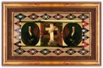 10 may 1800 | Sarah Anne Worthington King Peter