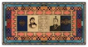 18 may 1846 | Mary Edwards Bryan