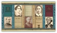 20 may 1825 | Antoinette Brown Blackwell