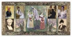 22 may 1844 | Mary Cassatt