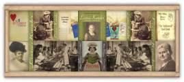 28 may 1858 | Lizzie Black Kander