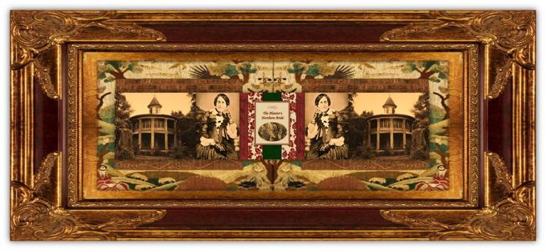 Caroline Lee Hentz(01 jun 1800 – 11 feb 1856 | Lancaster MA - Marianna FL) author, novelist, playwright, literary figure, anti-abolitionist, short story writer | women.born.before © susan.powers.bourne