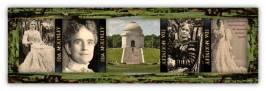08 jun 1847   Ida Saxton McKinley
