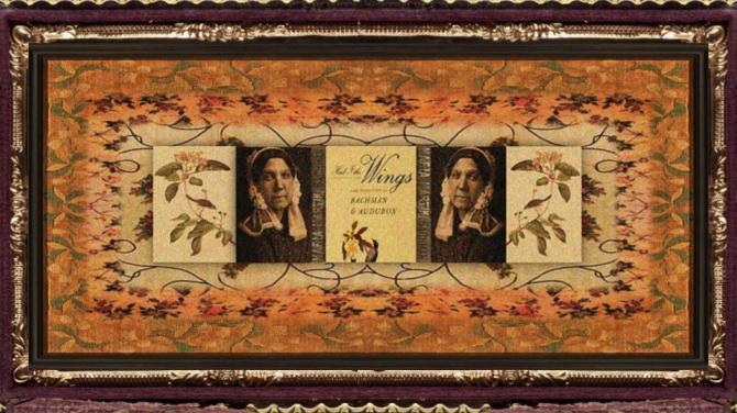 03 Jul 1796 | Maria Martin Bachman