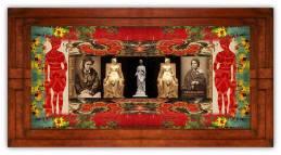 04 Jul 1844 | Mary Edmonia Lewis
