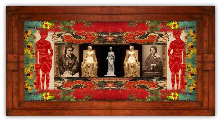 04 jul 1844 Mary Edmonia Lewis