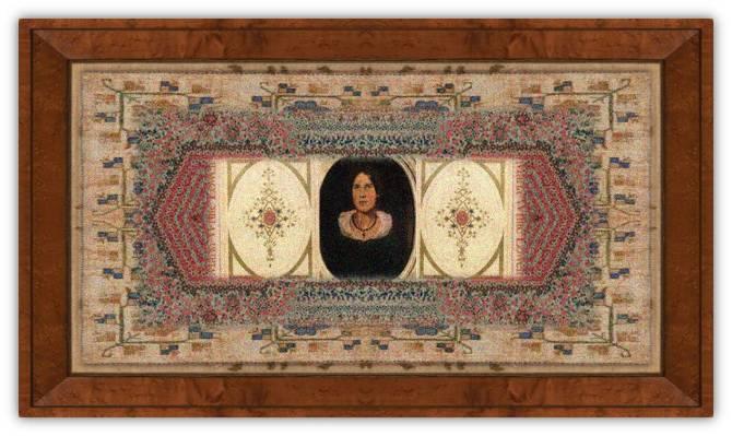 Maria White Lowell(08 jul 1821 – 27 oct 1853 | Watertown MA - Cambridge MA) poet, reformer, abolitionist, temperance activist, women's rights advocate,letter correspondent | women.born.before © susan.powers.bourne