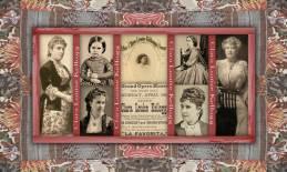 09 Jul 1842 | Clara Louise Kellogg