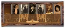 13 Jul 1863 | Mary Emma Wooley