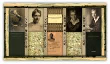 14 Jul 1871 | Gertrude Buck