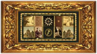 16 jul 1821 | Mary Baker Eddy