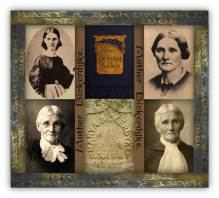 19 Jul 1817 | Mary Ann Bickerdyke
