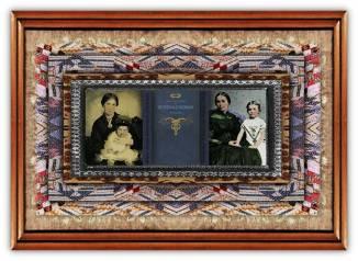 21 jul 1831   Mary Anna Morrison Jackson