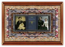 21 Jul 1831 | Mary Anna Morrison Jackson