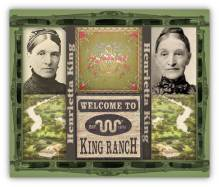 21 Jul 1932 | Henrietta Chamberlain King