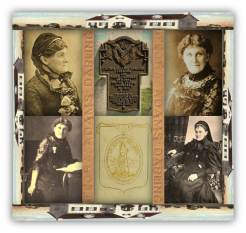 25 Jul 1840 | Flora Adams Darling