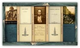 27 Jul 1853 | Lucy Maynard Salmon