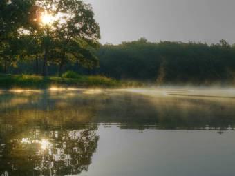 Alabama Sunrise
