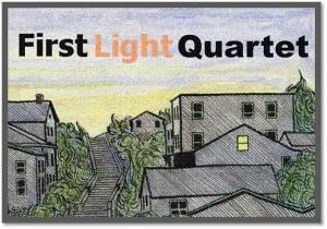 First Light Quartet