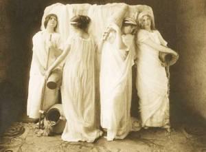 Kentucky Quartet